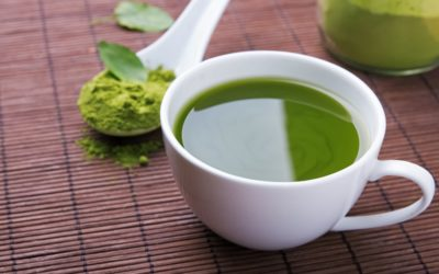 All About Matcha Health Benefits