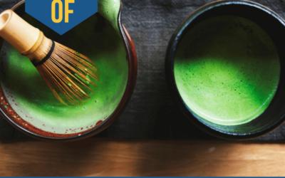 The Many Marvels of Japanese Green Tea
