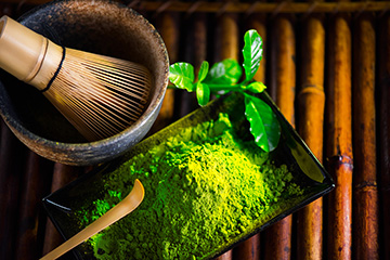 Matcha Maiden Green Tea Powder