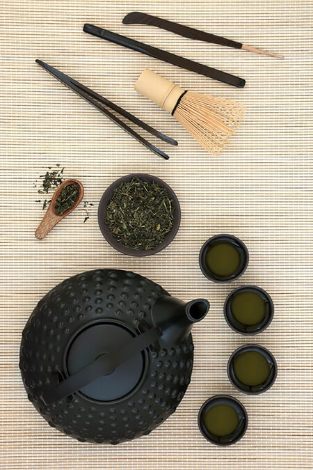 Ceremonial Matcha Maiden Green Tea