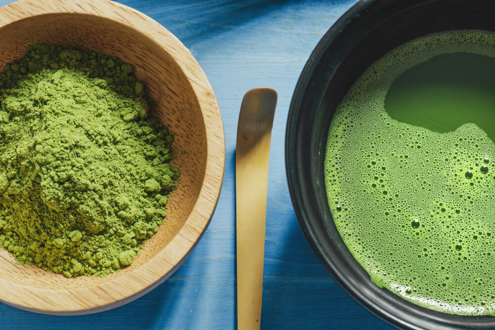 Marvellous Methods For Your Matcha Green Tea Powder