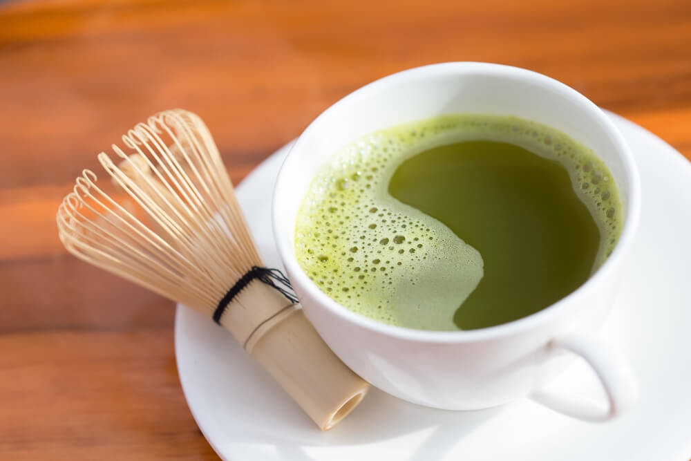 Japanese Matcha Green Tea: A Cup of History and Mystery
