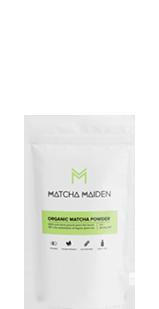 matcha maiden slice to meet you
